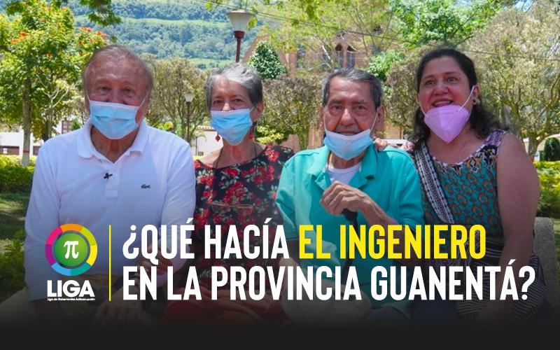 LA PROVINCIA GUANENTÁ LE ABRIÓ LAS PUERTAS A EL INGENIERO RODOLFO HERNÁNDEZ